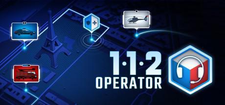 112接线员 112 Operator