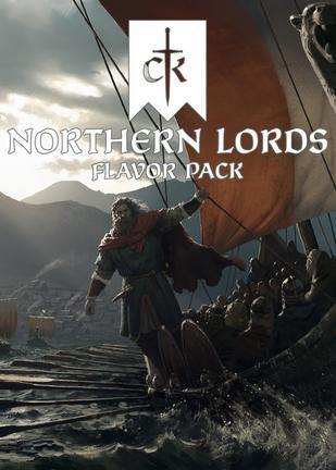 十字军之王3:北方领主 Crusader Kings III: Northern Lords