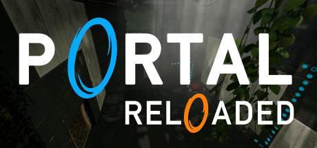传送门:重载 Portal Reloaded