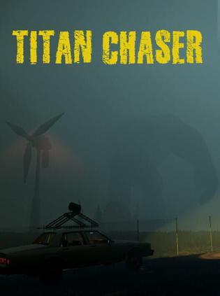 Titan Chaser TItan Chaser