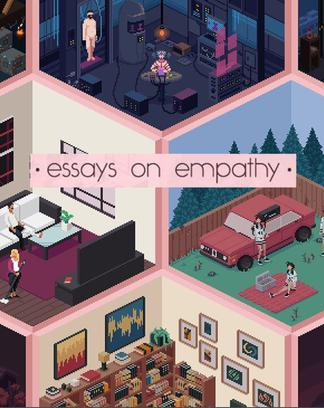 共情随笔 Essays on Empathy