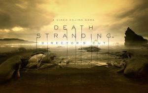 死亡搁浅:导演剪辑版 Death Stranding: Director's Cut