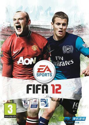 FIFA世界足球12 FIFA 12