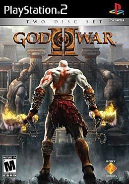 战神2 God of War II