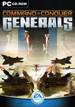 命令与征服:将军 Command & Conquer: Generals