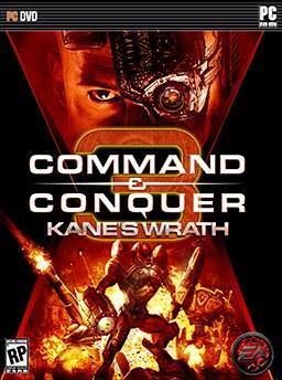 命令与征服3:凯恩之怒 Command & Conquer 3: Kane's Wrath