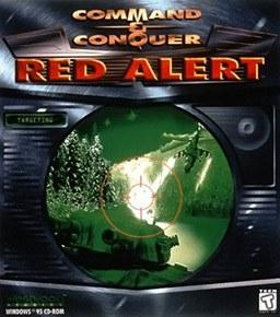 命令与征服:红色警戒 Command & Conquer: Red Alert
