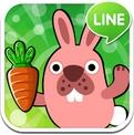 LINE PATAPOKO ANIMAL (iPhone / iPad)