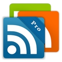 gReader Pro | Feedly | News (Android)