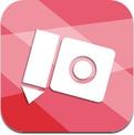Freely - 让我们只有一个世界邮票! (iPhone / iPad)