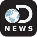 Discovery News (iPhone / iPad)