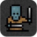 Gurk III - the 8-bit RPG (iPhone / iPad)