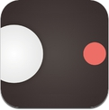 White Line - A Physics Game About Dots (iPhone / iPad)