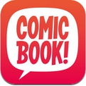 ComicBook! (iPhone / iPad)