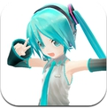 Mikuture (iPhone / iPad)