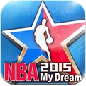 NBA梦之队2015 (iPhone / iPad)