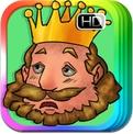 皇帝的新装 - 睡前 童话 动画 故事书 iBigToy (iPhone / iPad)