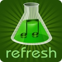 Music Therapy for Refreshment (Android)