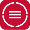 TextGrabber + QR Code Scanner: OCR 识别,翻译并保存您的文本‏ (iPhone / iPad)