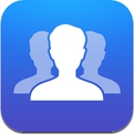 Contact Center - Group text messaging and more! (iPhone / iPad)