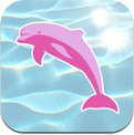 Tropix - Seapunk Stickers (iPhone / iPad)