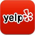 Yelp (iPhone / iPad)