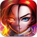 霹雳天下-大霹雳正版授权,经典动漫卡牌RPG养成 (iPhone / iPad)
