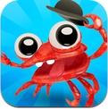 螃蟹先生 2 (iPhone / iPad)