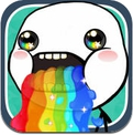 InstaRage! - Photo Editor with Rage Faces Stickers (iPhone / iPad)