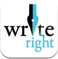 WriteRight: enjoy writing (iPhone / iPad)