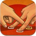 Fingle (iPad)