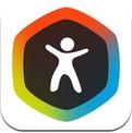 阿戈斯:卡路里计算&记步软件 (iPhone / iPad)