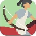 A Ride into the Mountains (iPhone / iPad)