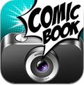 漫画相机 (Comic Book Camera free) (iPhone / iPad)