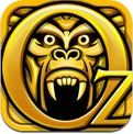 Temple Run:魔境仙踪 (iPhone / iPad)