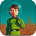 Space Age: A Cosmic Adventure (iPhone / iPad)