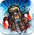Jet Dudes (iPhone / iPad)
