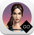 Lara Croft GO (iPhone / iPad)