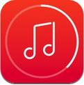 Listen: 手势控制音乐播放器 (iPhone / iPad)
