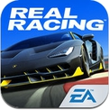 Real Racing 3 (iPhone / iPad)