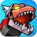 庞然巨物: 世界大威胁 (iPhone / iPad)