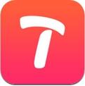 TypiMage - Typography Editor (iPhone / iPad)