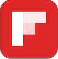Flipboard红板报:精选全球科技时尚新闻资讯 (iPhone / iPad)