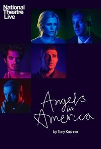 天使在美国:千禧年降临