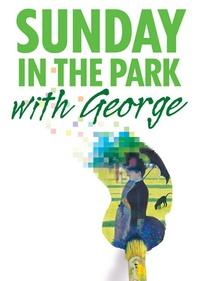 星期天与乔治在公园