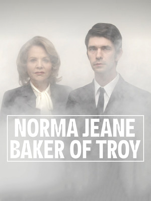 Norma Jeane Baker of Troy