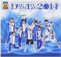 网球王子舞台剧 dream live 2014