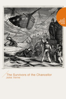 The Survivors of the Chancellor(大臣号遇难者)