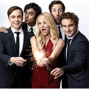 The Big Bang Theory 生活大爆炸 TBBT