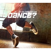 So You Think You Can Dance 舞林争霸